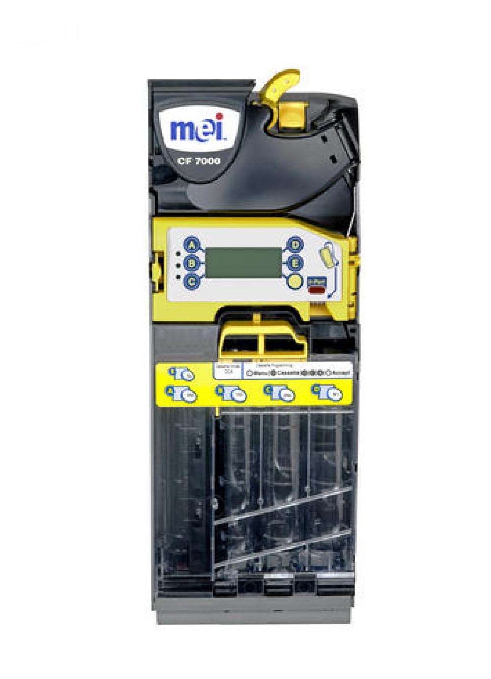 Mei cashflow® series 7000 | hansab. Com.