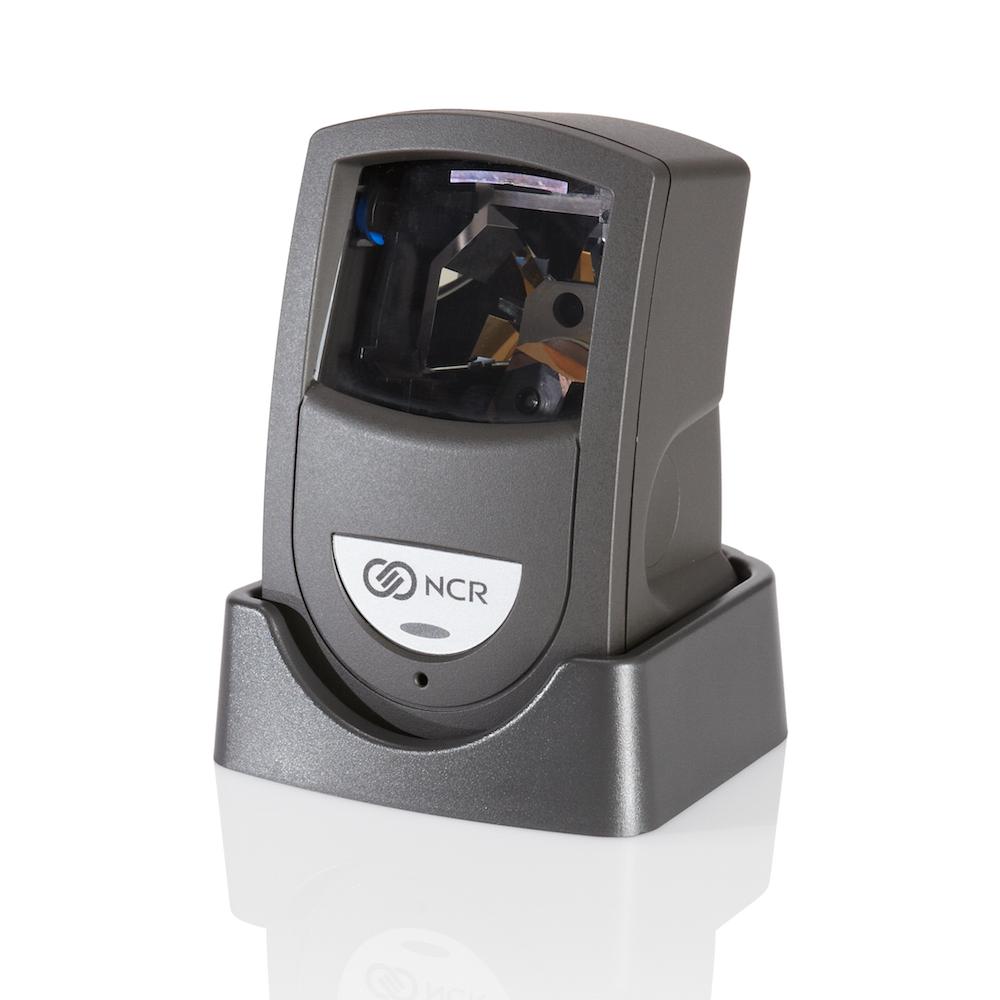 NCR RealScan™ 93 Presentation Scanner | Hansab com