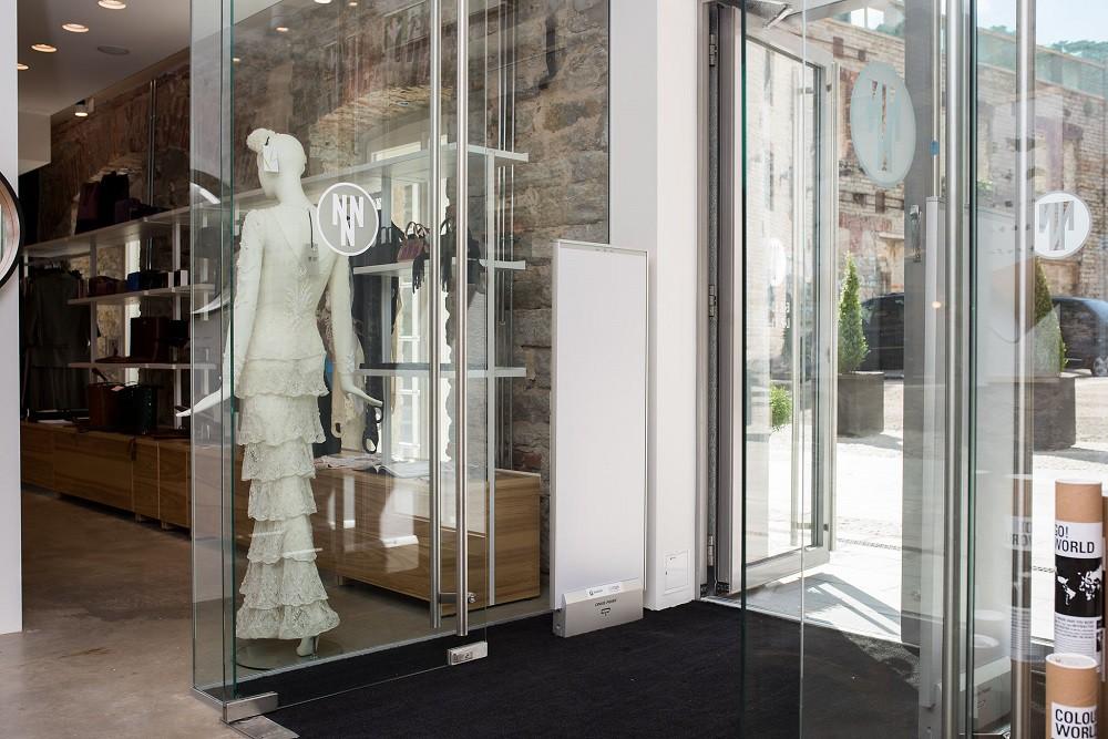 Tallinn Design House Showroom by Hansab