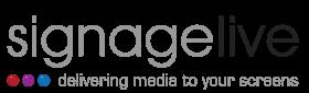 Signagelive Digital Signage Software